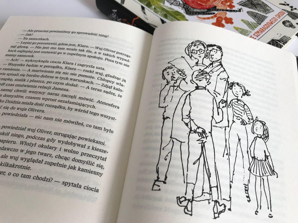 Klasyka, która się nie nudzi – Mistrzowie Ilustracji