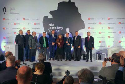 Przyznano Nagrodę Literacką imienia Marka Nowakowskiego