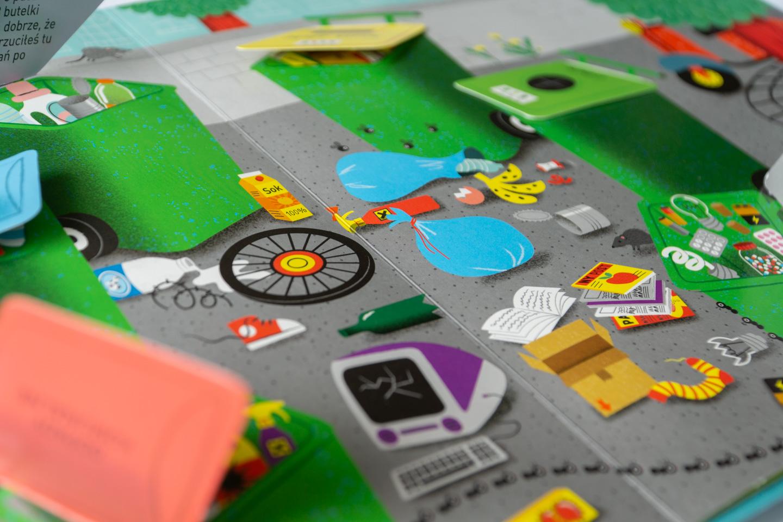 Ratujmy Ziemię – pomysły na warsztaty proekologiczne