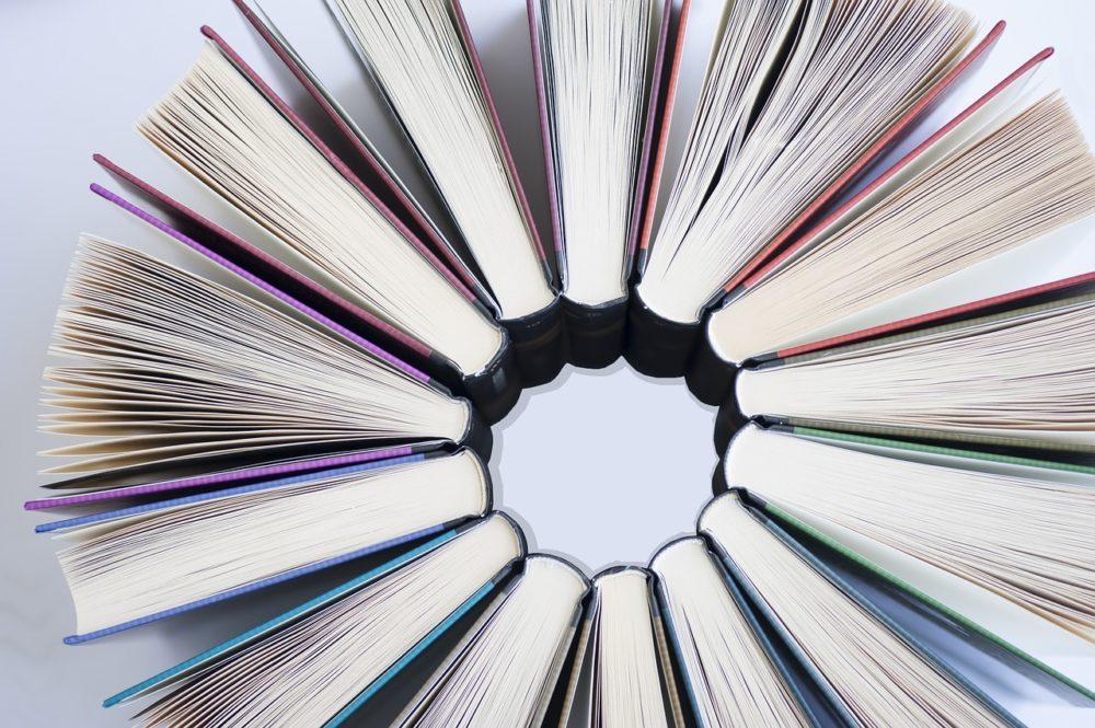 Majowe wydarzenia biblioteczne