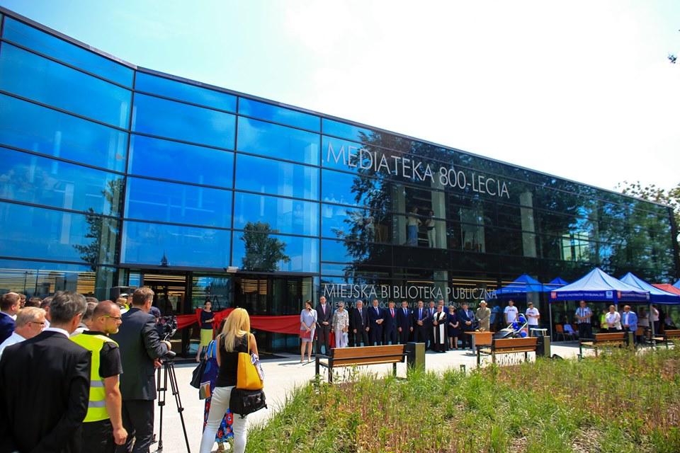 MBP w Piotrkowie Trybunalskim