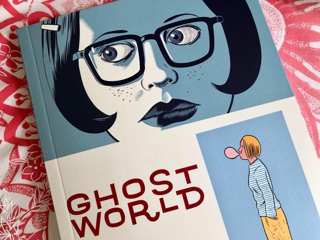 4 komiksowe tytuły dla młodzieży