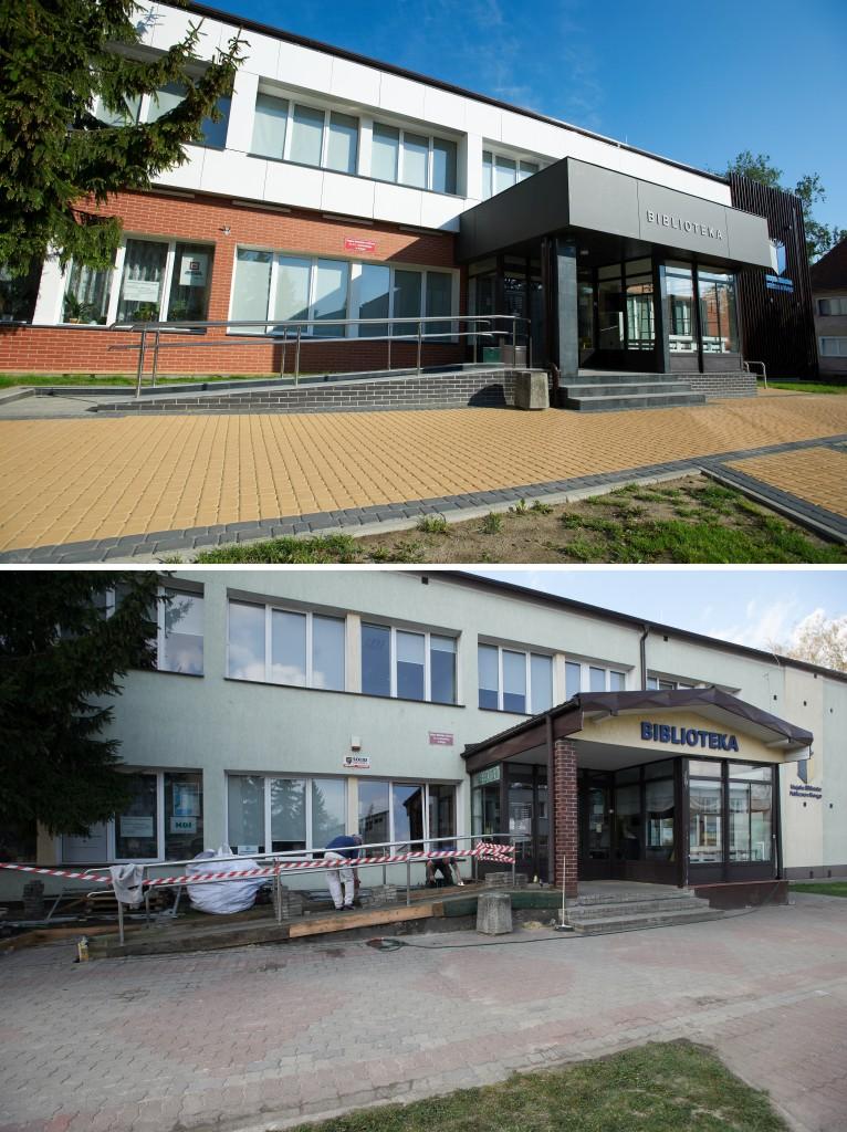 MBP w Morągu