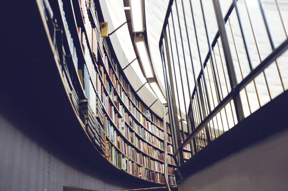 Infrastruktura bibliotek 2016–2020 – rozstrzygnięcie naboru