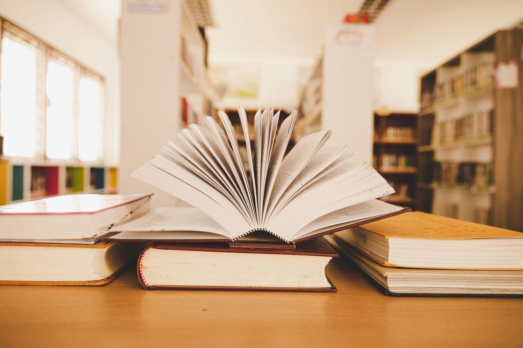 Biblioteki publiczne w 2018 roku – raport