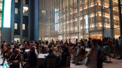 Bibliotekarski dialog – podsumowanie 85. Światowego Kongresu Bibliotek i Informacji