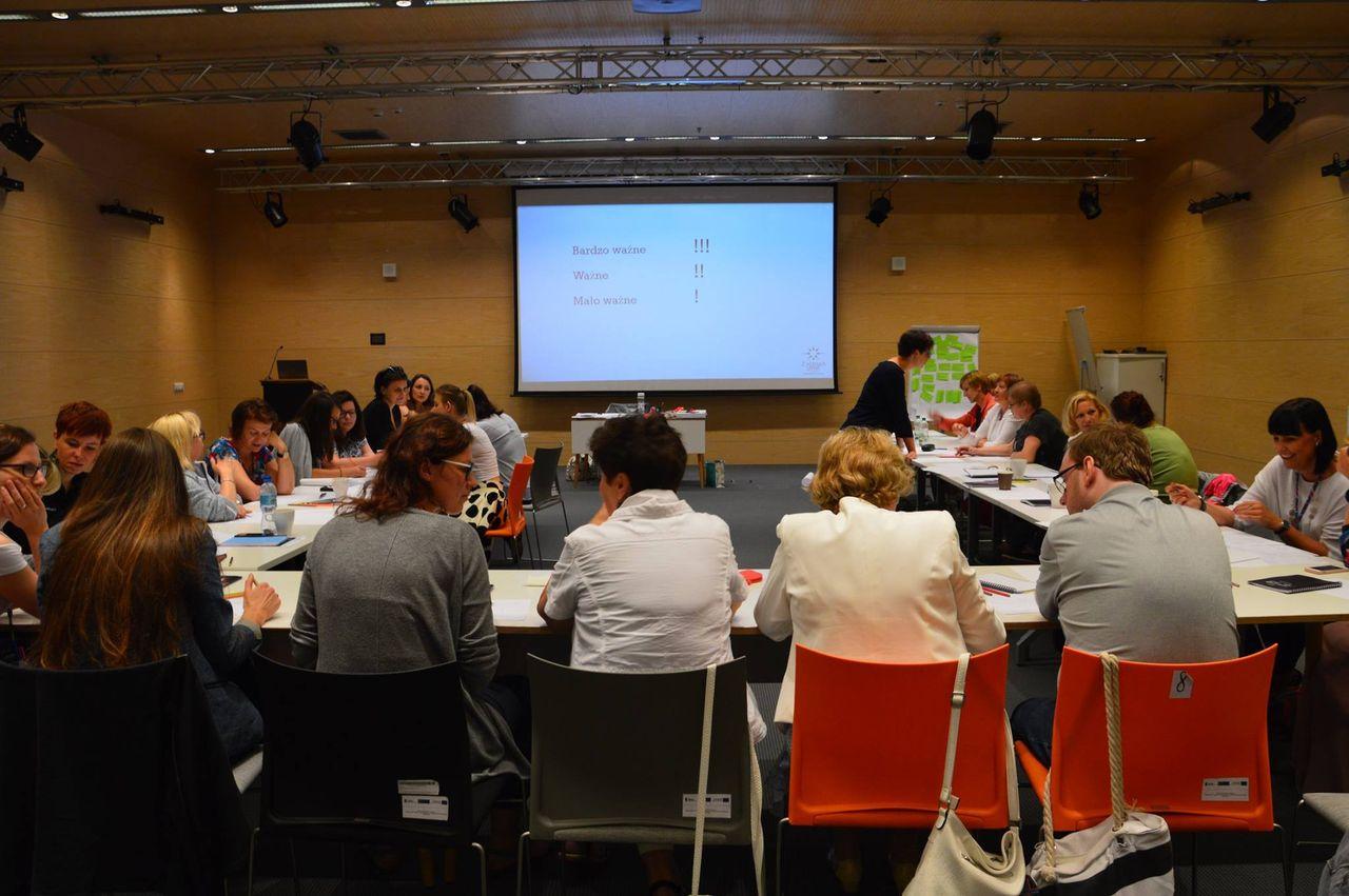 Kierunek zarządzanie – (nie)konferencja dla dyrektorów i kierowników bibliotek