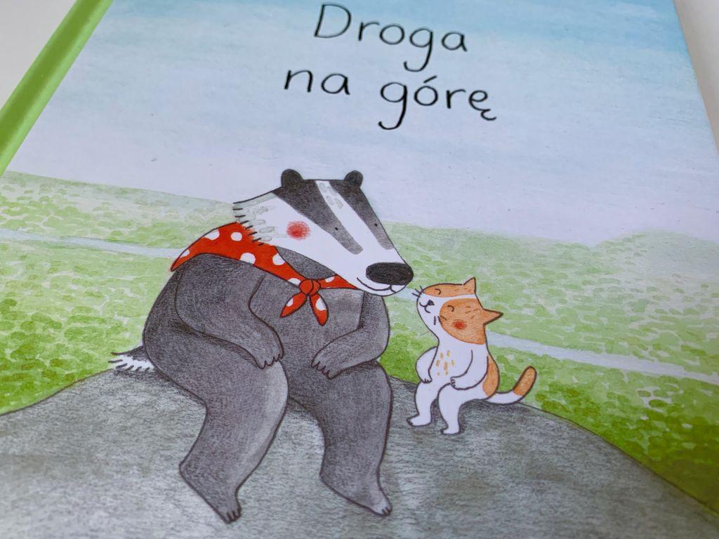 Książki o przyjaźni dla przedszkolaków