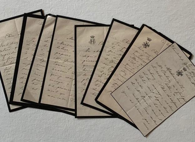 Dar Fundacji Rodzinnej Blochów z Nowego Jorku dla Biblioteki Narodowej