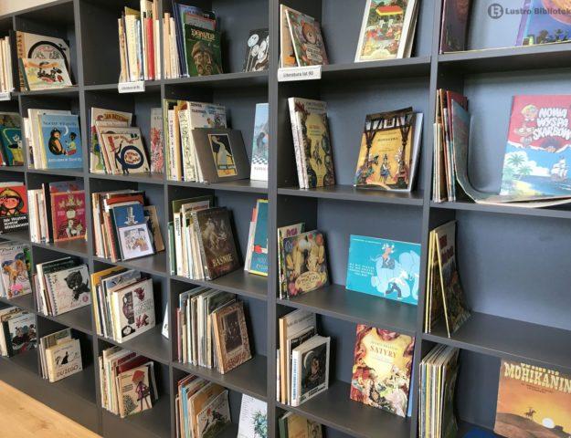 Kopalnia bajek – nowe życie skarbów literatury dla dzieci imłodzieży
