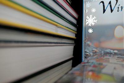 """Akcja """"Przytul książkę"""" – zapomniane tytuły do wypożyczenia"""