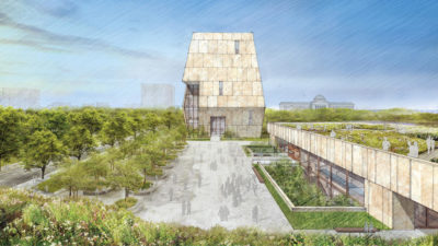 Obama Library