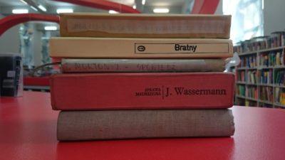 mediateka książki