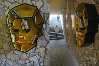 mikrobiblioteki biblioteki plenerowe