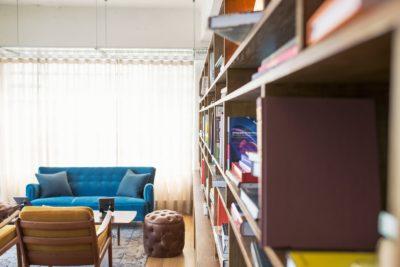 Biblioteczne pasmo informacyjne