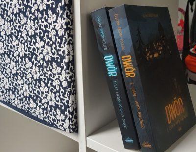 Podróż z mapą książek