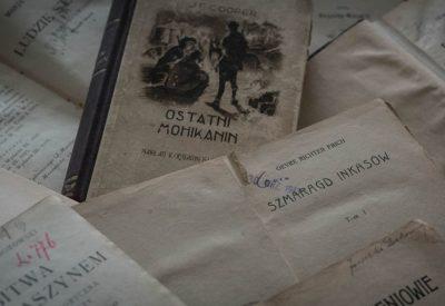 Korpus Publikacji Polskich na 100-lecie Niepodległości