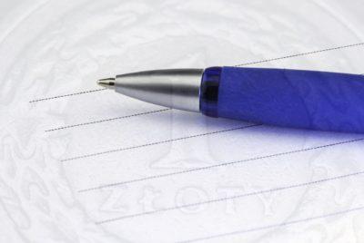 Jak napisać wniosek o dofinansowanie?