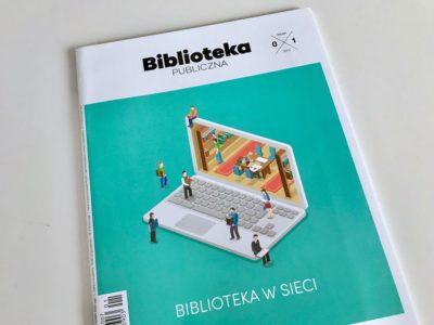 Biblioteka w sieci