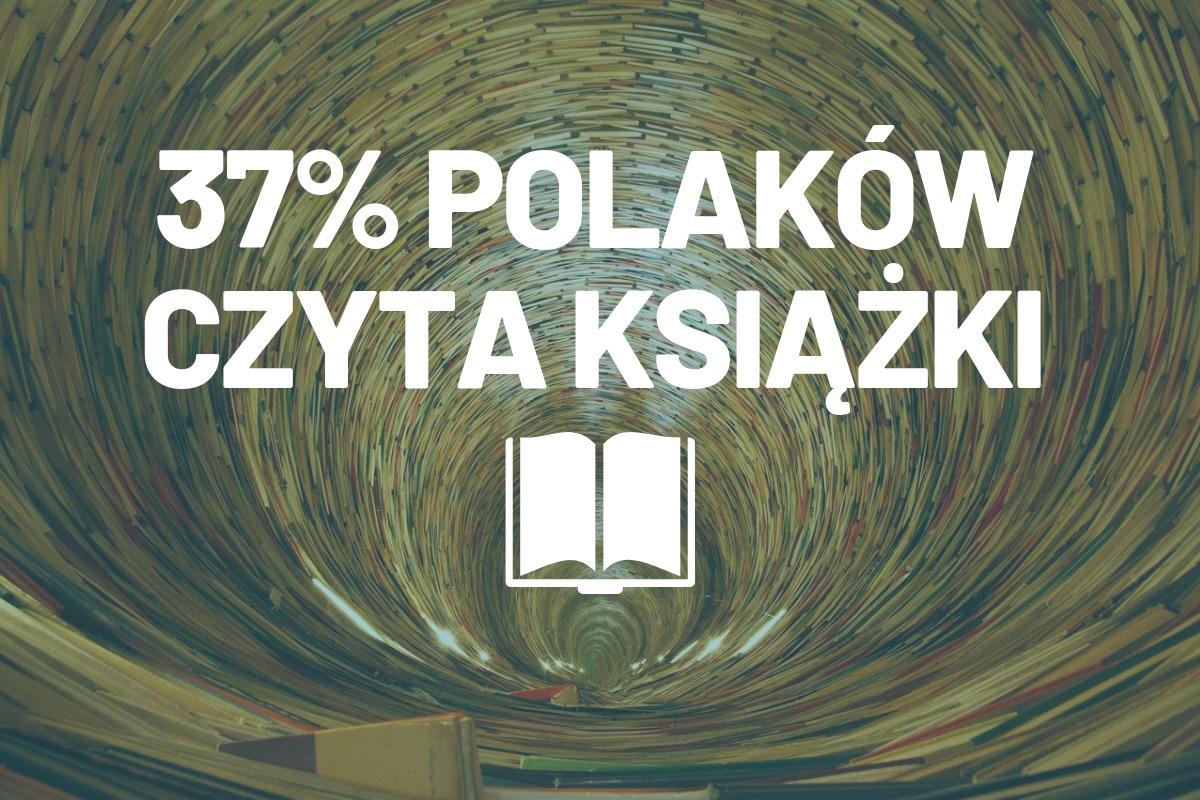 Stan czytelnictwa w Polsce 2018 – raport Biblioteki Narodowej