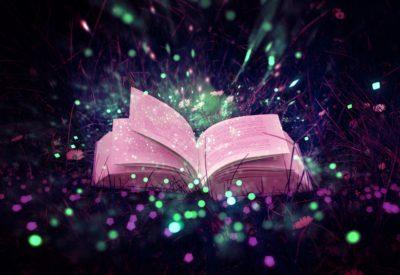 Przegląd powieści fantasy [cz. I]