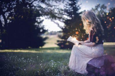 Przegląd powieści fantasy [cz. II]