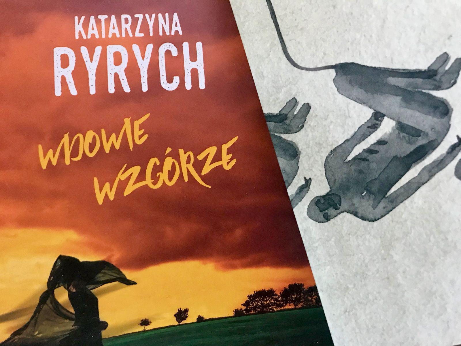 Stracone lata – 2 powieści Katarzyny Ryrych