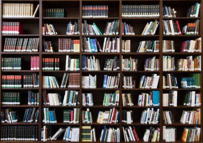 Zostań bibliotekarzem – 44 oferty pracy