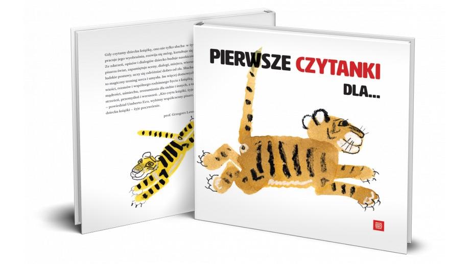 """Z dziećmi do bibliotek! """"Pierwsze czytanki dla…"""" przedszkolaka – nowy program Instytutu Książki"""