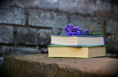 Czytanie będzie miało zapach lawendy
