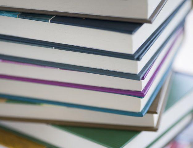 Biblioterapia – obszary spotkań i dialogu z literaturą