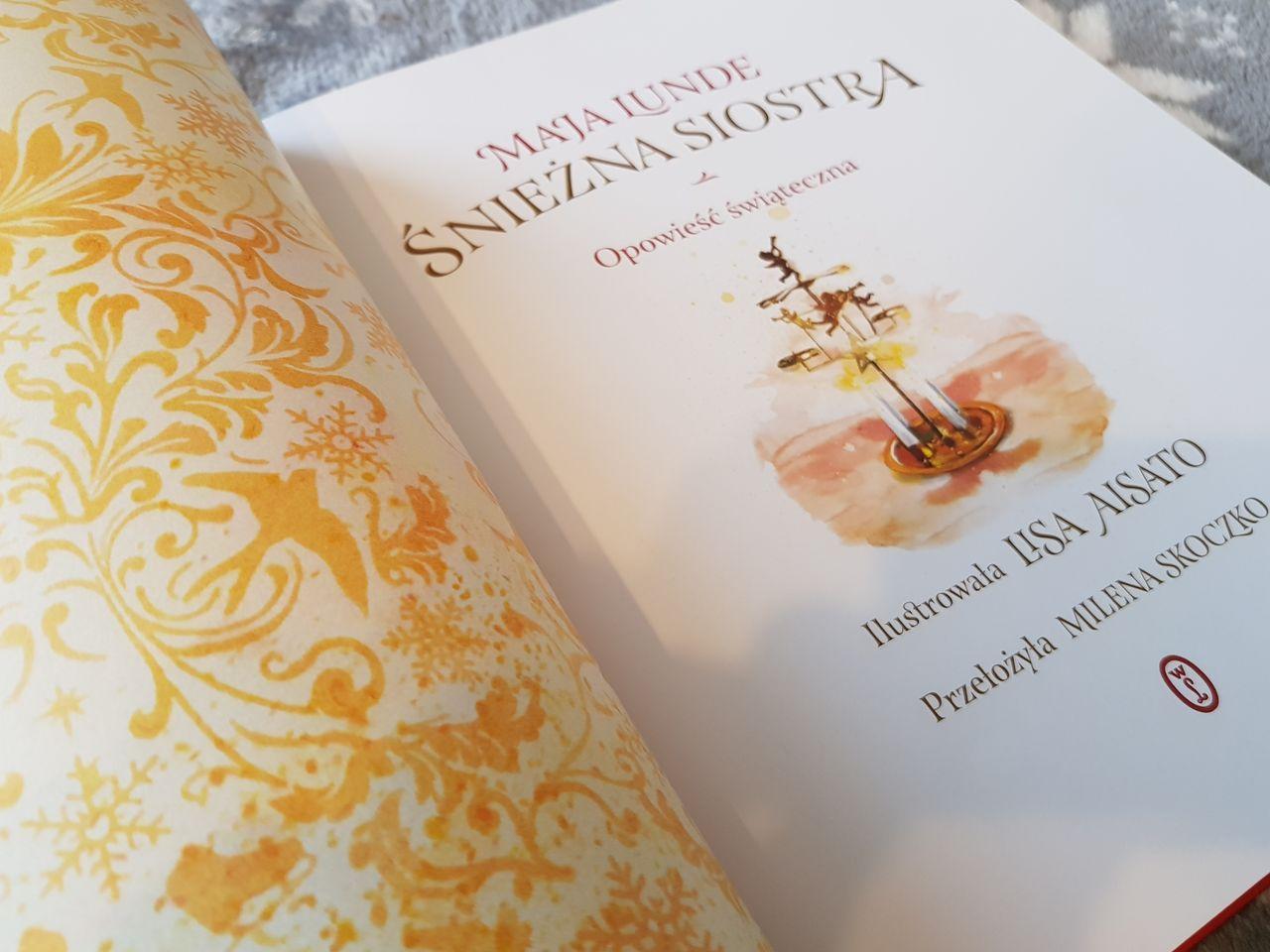Poczuć święta – 4 lekturowe rekomendacje