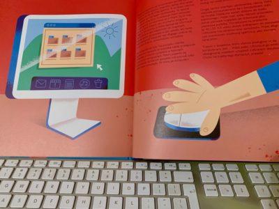 Książkowa gratka dla cybermaniaków